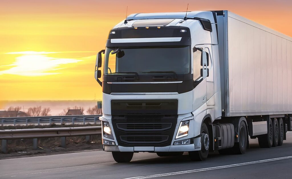 Volvo Hub Services