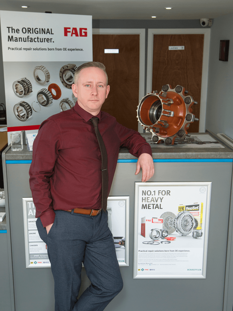 SAFETY FIRST: Cost cutting in wheel hub market